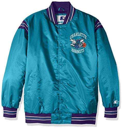 Starter Charlotte Hornets Jacket