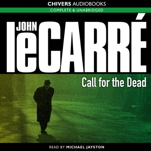 Call for the Dead cover art