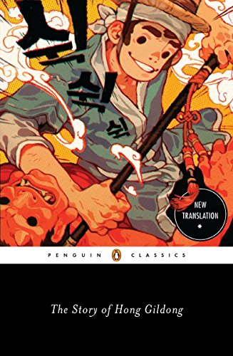 The Story of Hong Gildong (Penguin Classics)
