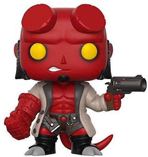 Funko POP! Hellboy: Hellboy