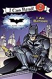 Dark Knight: I Am Batman, The (I Can Read: Level 2)