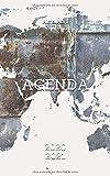 Agenda: 2020 2021 planificación semanal (agendas 2020-2021 curso escolar, semana vista)