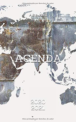 Agenda: 2020 2021 planificación semanal