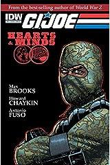 G.I. Joe: Hearts and Minds #2 Kindle Edition