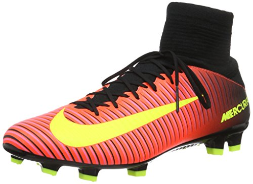Nike Men's Mercurial Veloce III FG Soccer Cleat - Total...