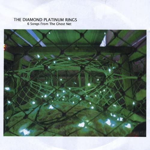 The Diamond Platinum Rings