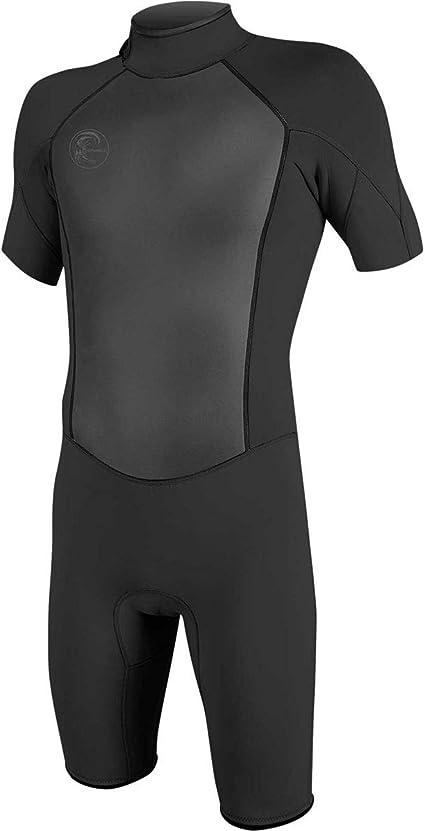 Traje de neopreno sin mangas con cremallera trasera de 2 mm para hombre ONeill ORiginal
