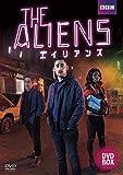 エイリアンズ DVD-BOX[DVD]