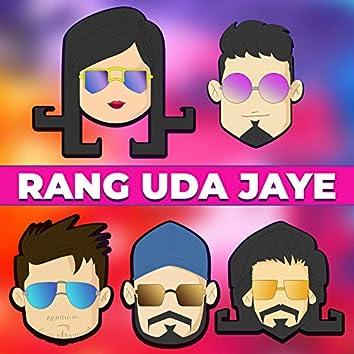 Rang Uda Jaye