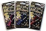 Bling Bling Blinkers