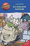 La máscara naranja: Libros para niños de 8 años de detect
