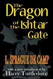 The Dragon of the Ishtar Gate