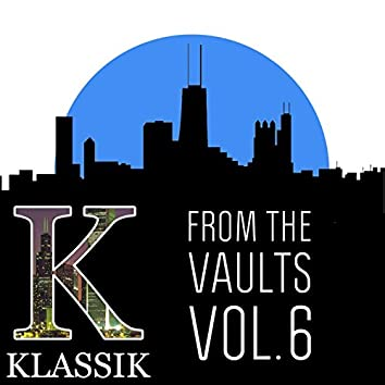 From the Vaults, Vol. 6