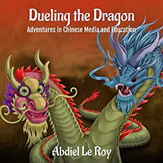 Dueling the Dragon cover art