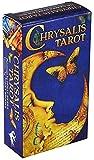 YQRX Chrysalis Tarot, Tarot Deck-78 PCS para Juegos de Mesa de...