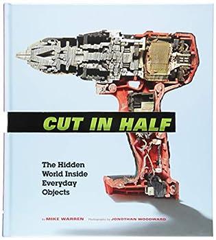 Best cut in half book Reviews