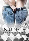 Nunca: Edición completa (Bilogía Nunca)
