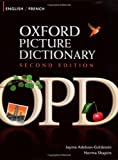 Oxford Picture Dictionary: English/ French