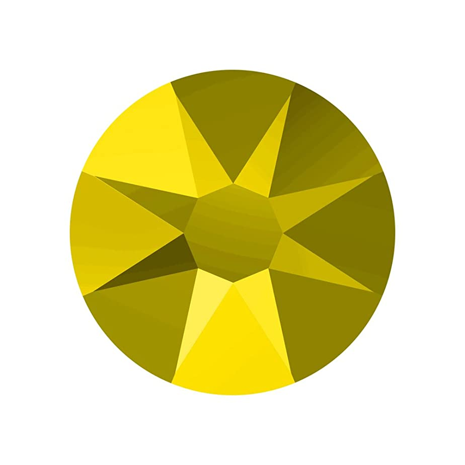 きらきらクラッシュロールネイルアートパーツ クリスタルオーラム SS5:1.8~1.9mm 1440P