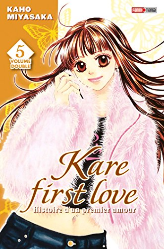 KARE FIRST LOVE T05 ED DOUBLE