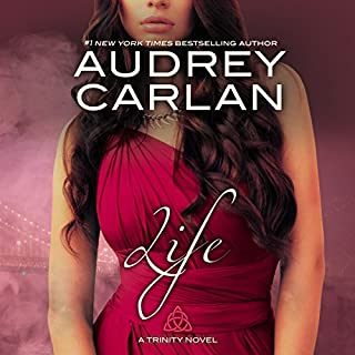 Life                   By:                                                                                                                                 Audrey Carlan                               Narrated by:                                                                                                                                 Alexandra Marcuse                      Length: 9 hrs and 27 mins     56 ratings     Overall 4.7
