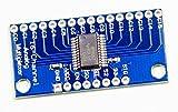 Módulo de 16canales analógico digital Multiplexer cd74hc4067para Arduino Rasperry Pi...