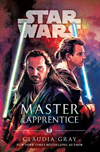 Gray, C: Master & Apprentice (Star Wars)