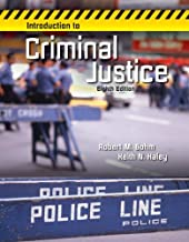 Best criminal justice textbook publishers Reviews