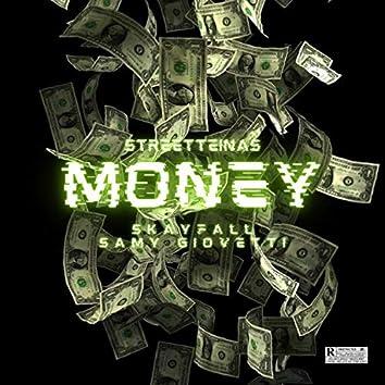 Money (feat. Don Mabo, Taimana, Samy Giovetti & Skyfalll)