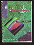 Word Division & Spelling Manual: 25,000 + Words