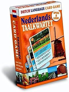 Taalkwartet Nederlands: dutch language card game
