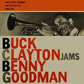Jams Benny Goodman