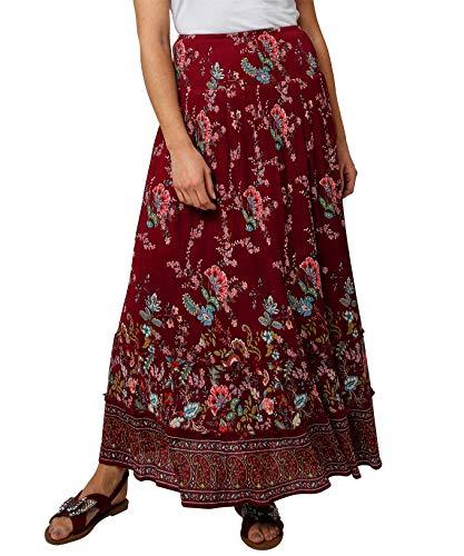 Joe Browns Modern Boho Skirt Falda para Mujer
