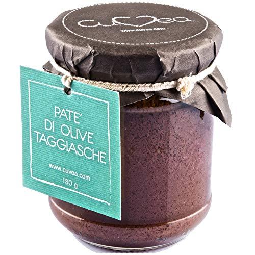 Patè di olive taggiasche - 180 g