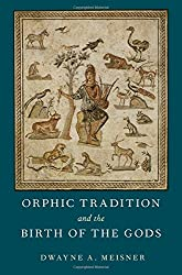 cheap The tradition of Orpheus and the birth of the gods