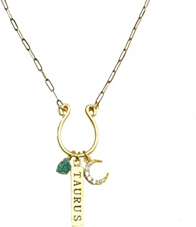 Best john wind charm necklace Reviews