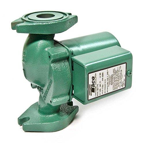 Taco 007-F5-7IFC Cast Iron Circulator Pump with Integral Flow Check