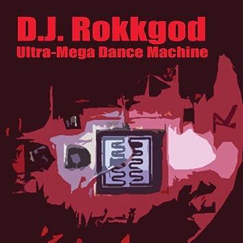 Ultra-Mega Dance Machine
