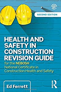 Download pdf bookhealth and safety in construction revision guide get health and safety in construction revision guide for the nebosh national certificate in construction health and safety fandeluxe Images