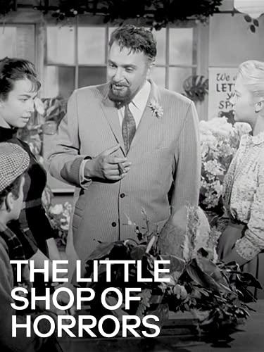 La Petite boutique des horreurs