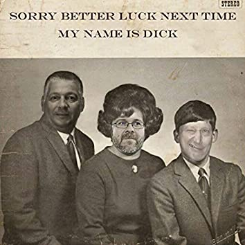 My Name is Dick