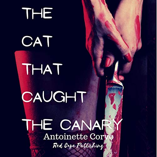The Cat that Caught the Canary cover art