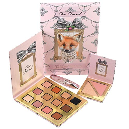 Too Faced Enchanted Beauty Makeup Set Limited Edition 2020
