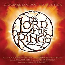 Best lord of the rings broadway Reviews
