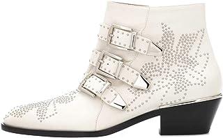 228584d35e3e Amazon.com  4.5 - Boots   Shoes  Clothing