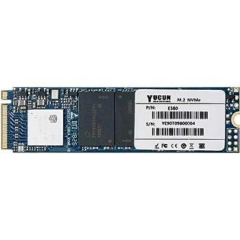 YUCUN 240GB SSD M.2 2280 PCIe Express GEN3.0x4 NVMe Disco Duro ...