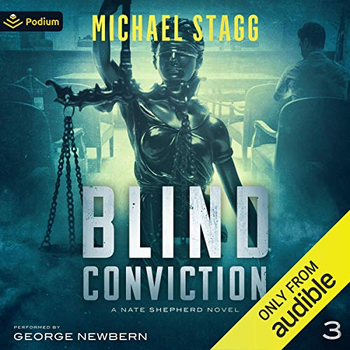 Blind Conviction cover art