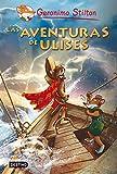 Stilton: las aventuras de Ulises: Grandes Historias (Grandes historias Stilton)