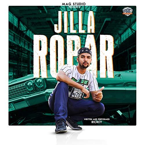 Jilla Ropar