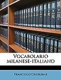 Vocabolario Milanese-Italiano, Tomo II